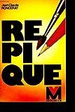 echange, troc Jean-Claude Ronceray - La repique