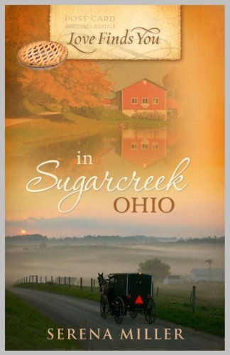 Image of Love Finds You in Sugarcreek, Ohio