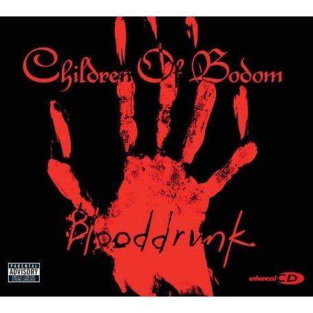 Children Of Bodom - Blooddrunk - Zortam Music