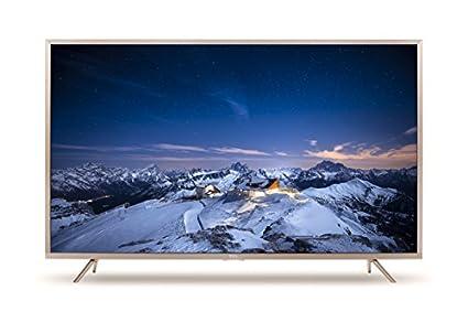 TCL L43P2US 43 Inch 4K Ultra HD LED TV Image