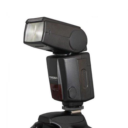 Cozyswan® Yongnuo YN468II i-TTL Shoe Mount Flash Speedlite for Nikon D7000 D5100 D3200 D3000 D3100 D300 LF226