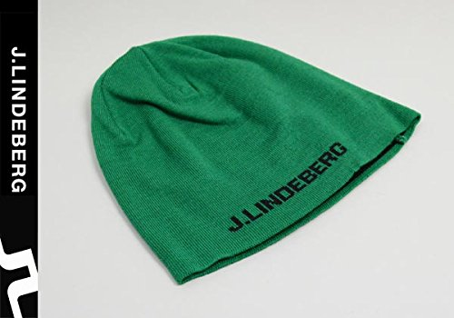 (J.リンドバーグ) J.LINDEBERG ニット帽子 074-55002-24