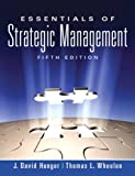 Essentials of Strategic Management (5th Edition)