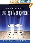 Essentials of Strategic Management (5...