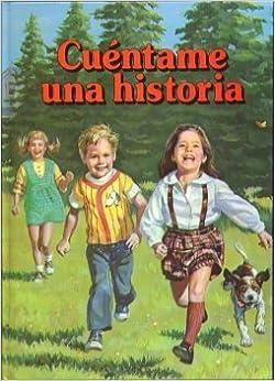 Cuentame Una Historia - Tomo Dos (Volume 2): Amazon.co.uk