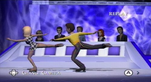 Dancing on Ice  screenshot