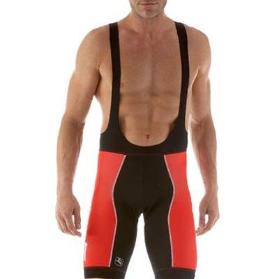 Buy Low Price Giordana 2011 Men's FR-Carbon Trade Cycling Bib Shorts – Red – GI-BIFR-TRAD-GIRD (B002NG0M98)