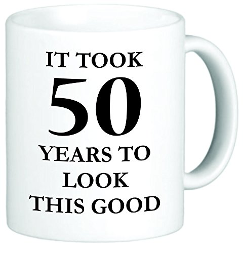 Funny 50th Birthday Quotes For Mom