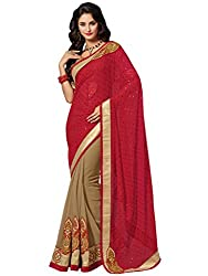 silvermoon women's georgette embroidered free size fancy saree-sm_STRGNA80_multicolor_free size
