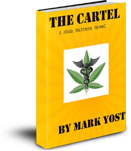 Mark Yost - The Cartel