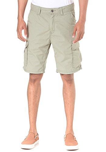 O'Neill Complex Cargo Shorts-Shorts Uomo    Vert - Green (Lily Pad) Small