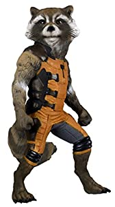 NECA Guardians of The Galaxy Kit- Full Size Rocket Raccoon