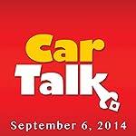 Car Talk, The Spaceman Cometh, September 6, 2014 | Tom Magliozzi,Ray Magliozzi