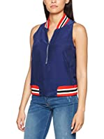 Love Moschino Top (Azul)