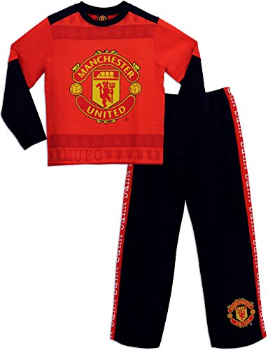 manchester-united-football-club-boys-manchester-united-pyjamas-ages-10-to-11-years
