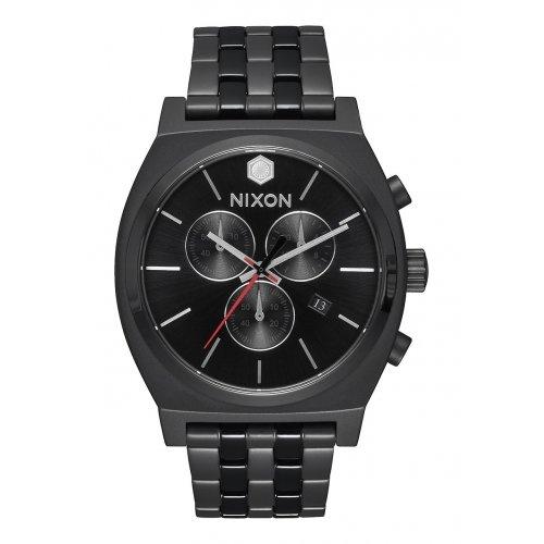 Reloj Nixon Star Wars Time Teller Chrono A972SW2444 Hombre