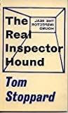 The Real Inspector Hound (0571047270) by Stoppard, Tom