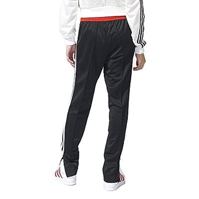 Adidas Originals Women's Topshop Track Pants-Black