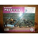 RMT0019 REVUE TECHNIQUE MOTO - CZ 125...