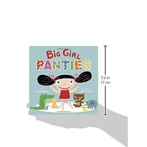 Big Girl Panties Livre en Ligne - Telecharger Ebook