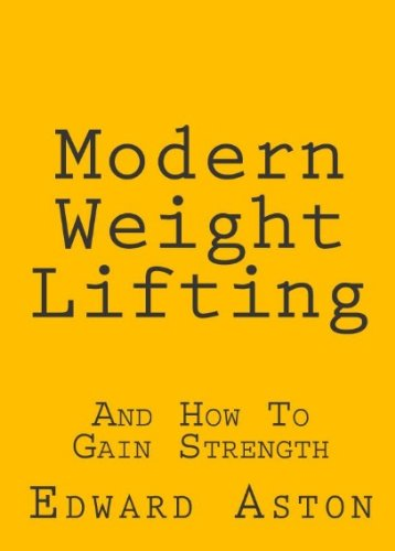 Modern Weight Lifting