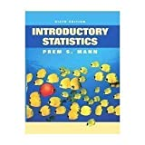 img - for (WCS)Introductory Statistics Sixth Edition for California State Polytechnic University, Pomona by PREM S MANN (2008-08-01) book / textbook / text book