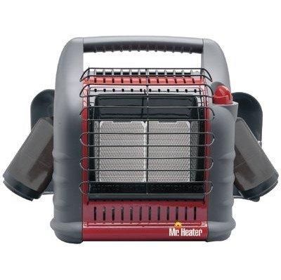Heatstar Mr. Heater Portable Big Buddy Heaters Port Buddy Prop Htr 4 000/9 000/18 000 Btu: 373-Mh18B - port buddy prop htr 4 000/9 000/18 000 btu B0045WT6N6