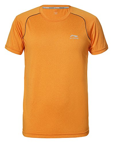li-ning-herren-t-shirt-regan-orange-m-581443881a