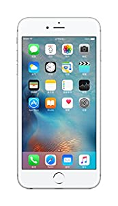 Apple iPhone 6S Plus 16 GB UK SIM-Free Smartphone - Gold