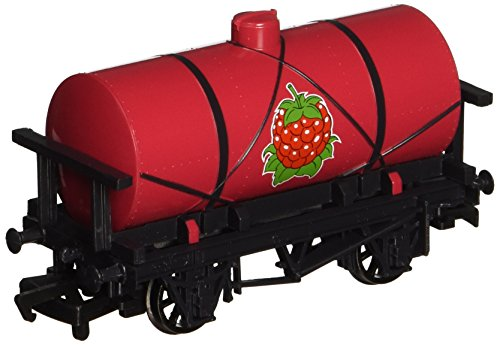Bachmann Trains Thomas And Friends - Raspberry Syrup Tanker