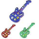 Tongshi Juguete electr�nico de la guitarra de cuna de la m�sica regalo de los ni�os de los ni�os del beb�