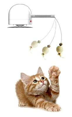 FroliCat HC1 Twitch Teaser Cat Toy