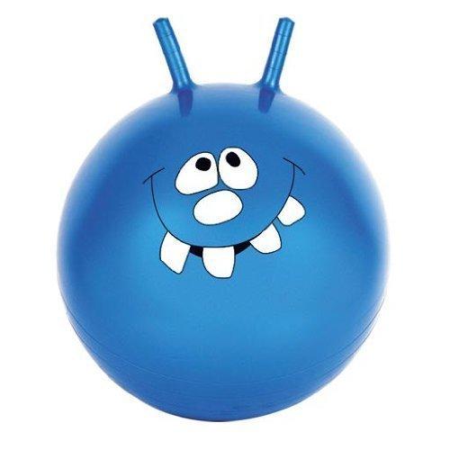 Nouveauté : ballon sauteur retro space hopper, jeu d'extérieur adulte/enfant 61 cm