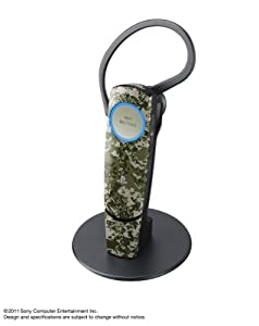 PS3 Bluetooth Headset - Urban Camo