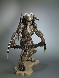 Alien vs Predator Scar Predator Artfx PVC Figure