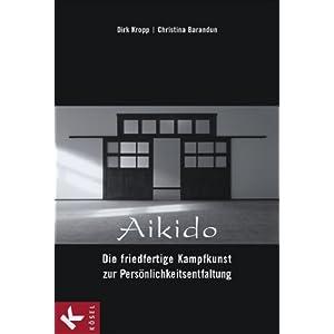 eBook Cover für  Aikido Die friedfertige Kampfkunst zur Pers ouml nlichkeitsentfaltung
