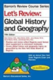 img - for Mark Willner: Let's Review : Global History and Geography (Paperback); 2012 Edition book / textbook / text book