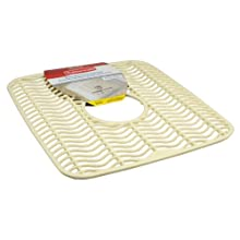 Rubbermaid FG129506 Antimicrobial Sink Protector, Small