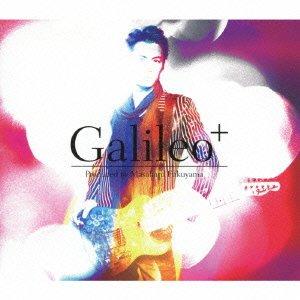 Produced by Masaharu Fukuyama 「Galileo⁺」(初回限定盤)(DVD付)(スリーヴケース仕様)