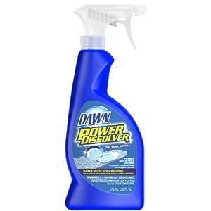 Dawn - Power Dissolver Spray - 12.8-Fl. Oz. Bottle