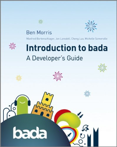 An Introduction to bada: A Developer's Guide (Software Engineering Somerville compare prices)