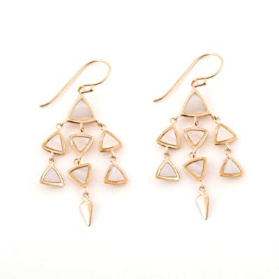 Paragon Chandelier Earrings by Dinny Hall