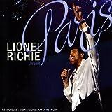 echange, troc Lionel Richie - Live In Paris