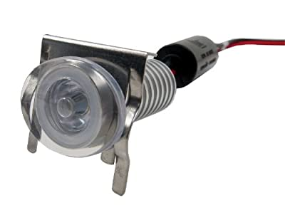 ITC (69723-DB) Threaded Docking Light