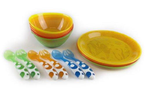 Munchkin Feeding Set (Pack Of 16) front-630080