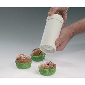 Westmark 32122260 - Molinillo para hacer azúcar glas   Comentarios y descripción más