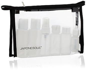 JAPONESQUE Handi Bottle Pack