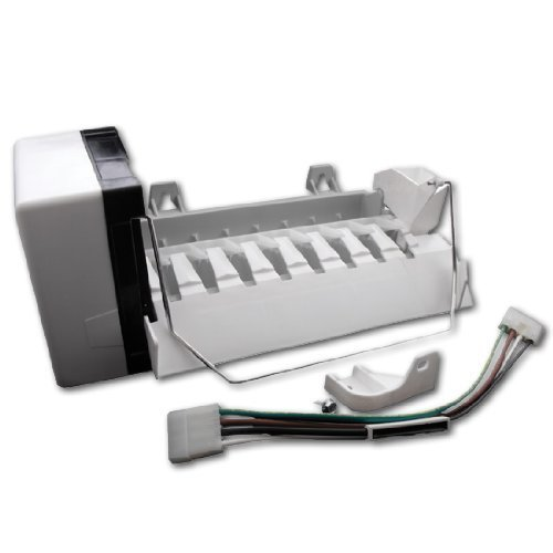 Whirlpool Ice Maker Assembly front-265448