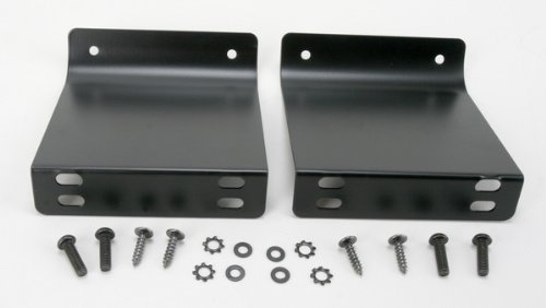 Vertically Driven Product VDP Six Speaker Amplified Sound Bar Mounting Kit Rear Bar Mount 792582B