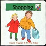 img - for Shopping (Step-By-Step Series) book / textbook / text book